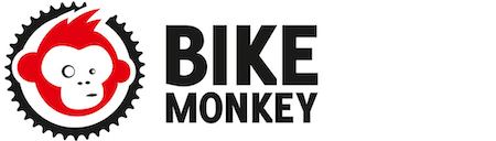 Bike-Monkey Logo