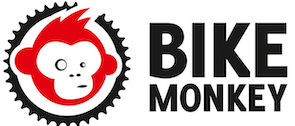 Bike-Monkey Logo